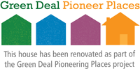 green deal pioneer places