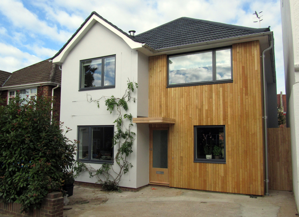 Eco open houses brighton and hove 2015 for Brighton house